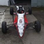Motorsport Race-Trevor Roberts 02