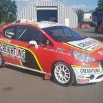 Motorsport Rally-Creightons 208 Aug 2019 02