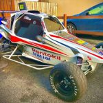Motorsport Rally-Jason Curran Buggy 2020