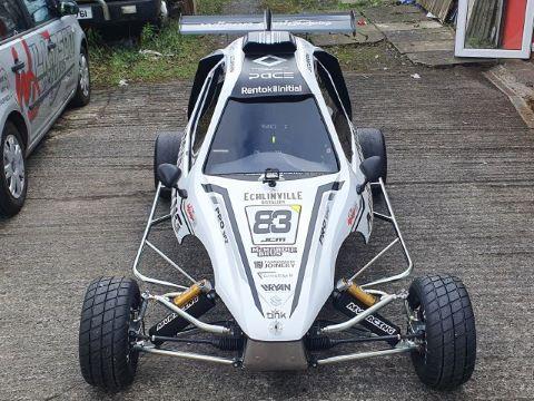 Motorsport Rally-Jason Curran Buggy 2021 03