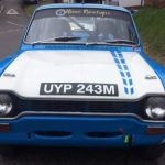 Motorsport Rally-Paul Taggart Escort 2018 01