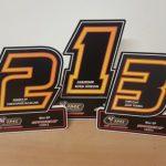 Motorsport Trophies-IMC 2019 Championship 01
