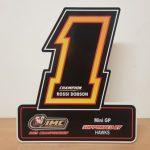 Motorsport Trophies-IMC 2019 Championship 03