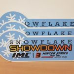 Motorsport Trophies-IMC 2019 Snowflake 01