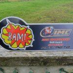 Motorsport Trophies-IMC 2020 BamBam 01