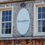 Shops-Seraphim Sign 2020 01