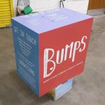Signs-Bumps Clothes Box 2019 02