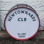 Signs-CLB Drum 2021 01