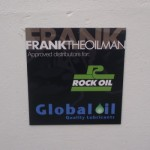 Signs-Frank the Oilman