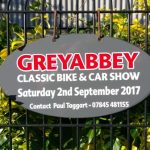Signs-Greyabbey Show Sign 2017 02