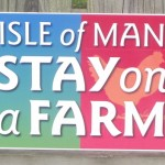 Signs-IoM Stay on a Farm