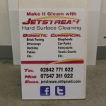Signs-Jetstream Sign 01