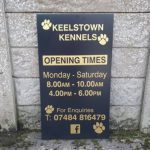 Signs-Keelstown Kennels 2019 01