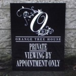 Signs-Orange Tree House Dec 2015 02