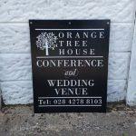 Signs-Orange Tree Sign 2021 01