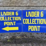Signs-Portaferry GAC Under 6 March 2020