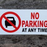 Signs-Power Plus-No Parking 2018 01