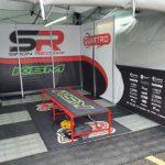 Signs-SR Racing Pit Signage 2021 01