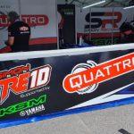 Signs-SR Racing Pit Signage 2021 02