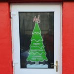 Signs-WD Window Christmas 2019