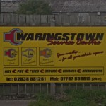 Signs-Waringstown SC 01