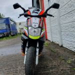 Vehicles Bikes-ECM Scooter 2021 02