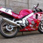 Vehicles Bikes-Foggy Honda Britian 400 02