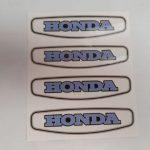 Vehicles Bikes-McConnell Honda 50 01