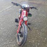 Vehicles Bikes-Roy Biggerstaff Honda Oct 2019 02