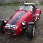 Vehicles Cars-Auto Glym Westfield