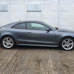 Vehicles Cars-Autobody-Audi A5 2020 01