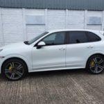 Vehicles Cars-Autobody-Porsche 2020