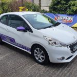 Vehicles Cars-Autohub NI Peugeot 2021 01
