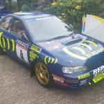 Vehicles Cars-Brian Laup Subaru 2019 01