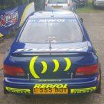 Vehicles Cars-Brian Laup Subaru 2019 02