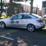 Vehicles Cars-Crawford Clarke-Mercedes