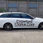 Vehicles Cars-Crawford Clarke-Mercedes May 2018 01