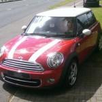 Vehicles Cars-Crawford Clarke – Mini May 2015