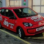 Vehicles Cars-Crawford Clarke VW Up March 2017 02