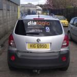 Vehicles Cars-Dialogic Vauxhall