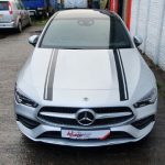 Vehicles Cars-Edwin Long Mercedes 2020 03