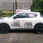 Vehicles Cars-Hurst Juke Sept 2016 02