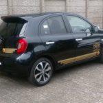 Vehicles Cars-Hurst Micra Firth Oct 2016 01