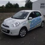 Vehicles Cars-Hurst Mirca Aug 12