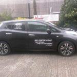 Vehicles Cars-Hurst Nissan Leaf April 2017 01