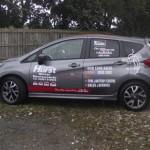 Vehicles Cars-Hurst Nissan Note Aug 2014 01