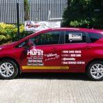 Vehicles Cars-Hurst Nissan Note May 2017 03