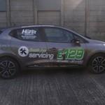 Vehicles Cars-Hurst Renault Clio Aug 2015 01