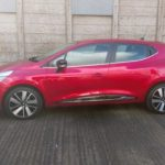 Vehicles Cars-Hursts Clio March 2017 01