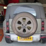 Vehicles Cars-Ian Brown Land Rover